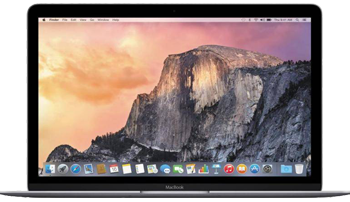 "Apple MacBook 12"" Retina MJY32"