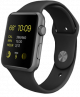 Apple Watch Sport 42mm with Sport Band Black