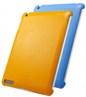 Чехол для iPad 3/iPad 4 SGP Griff Leather
