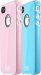 Чехол для iPhone 4/4S SGP Ultra Thin Pastel