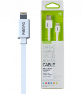 Кабель для iPhone/iPod/iPad REMAX Safe&Speed Data cable USB-lightning 1m
