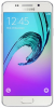 Samsung Galaxy A7 SM-A7100 Duos 16Gb white (2016)
