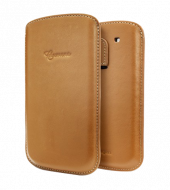 Чехол SGP Crumena Leather Slim Pouch для Samsung Galaxy Nexus