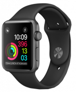 Apple Watch Series 2 38mm Aluminium Case