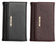 Чехол для iPhone 4/4S SGP Ava Karen Leather Case