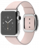Apple Watch 38mm with Modern Buckle Soft Pink