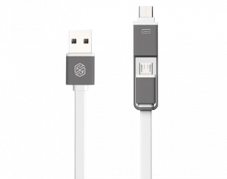 Кабель Nillkin USB to Type-C Plus