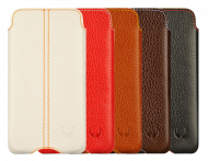 Чехол для iPod Touch 4G Beyzcases Zero Series Leather Case Flo