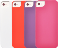 Панель для iPhone 5/5S iCover Rubber