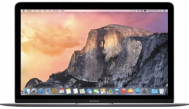"Apple MacBook 12"" Retina MJY42"