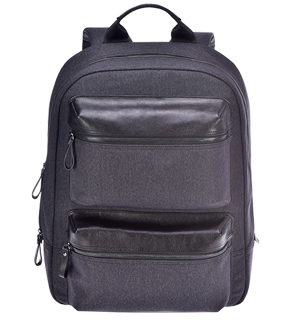 Рюкзак Xiaomi (Mi) 90 Points Business Commuting Functional Backpack (SWTQ01RM)