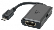 Адаптер Kanex MHL Adapter с microUSB на HDMI
