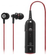 Audio-Technica ATH-BT03 black/red