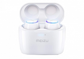 Наушники Meizu POP True Wireless Bluetooth Earphones (TW50)