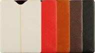Чехол для iPad 3/iPad 4 BeyzaCases Zero Series Leather Sleeve Flo