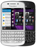 BlackBerry Q10 4G (100-3)