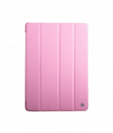 Чехол для iPad Air Hoco Duke series Leather Case Pink