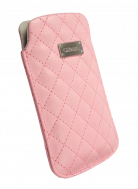 Чехол для iPhone 4/4S Krusell Coco Mobile Pouch