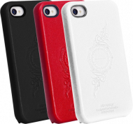 Чехол для iPhone 4/4S SGP Genuine Grip