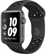 Apple Watch Series 3 Cellular Nike+ 42mm