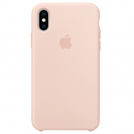 Чехол для iPhone X/XS Silicone Case