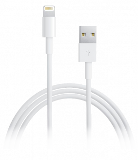 Кабель APPLE USB-Lightning 2m
