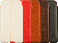 Чехол для iPhone 4/4S Beyzacases Zero Series Leather
