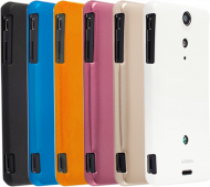Чехол для Sony Xperia TX Krusell ColorCover